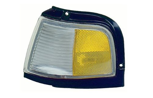 Oldsmobile Cutlass Ciera Replacement Corner Light Unit - 1-Pair
