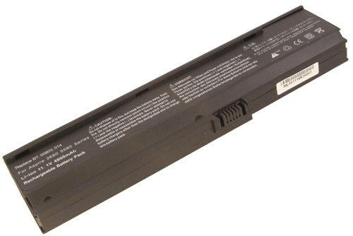 Acer Travelmate 2480 Notebook (BT.00603.010 Acer Battery Li - Ion 4000mAh 6 - cell)