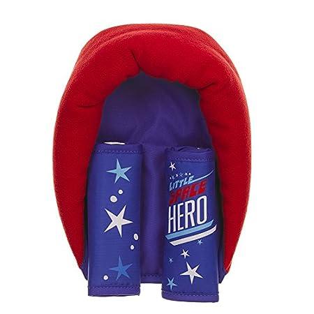 Buzz Blue Obaby Disney Head Hugger and Shoulder Pads