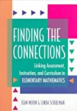 Finding the Connections, Jean Moon and Linda Schulman, 0435083708