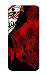 Exultantor Case Cover For Iphone 5c - Retailer Packaging Anime Bleach Protective Case