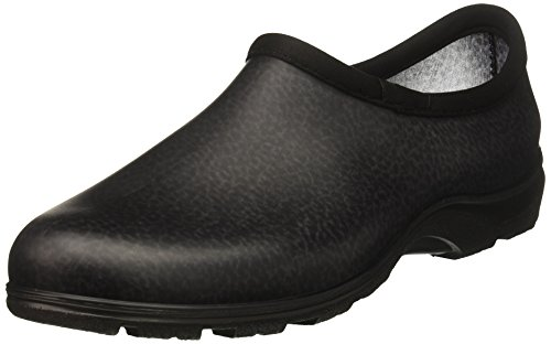 Sloggers Men's Waterproof Shoe with Comfort Insole, Black, Size 11, Style 5301BK11 - Image 8