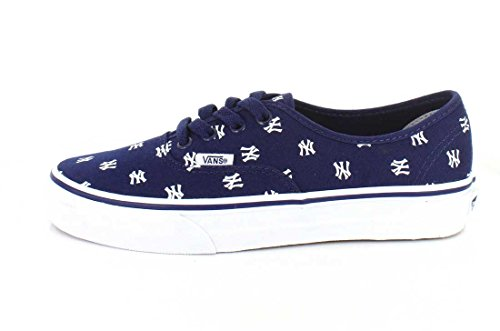 Authentic Yankees Navy York New Vans 6qw78q