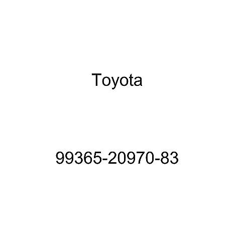 Toyota 99365-20970-83 Accessory Drive Belt