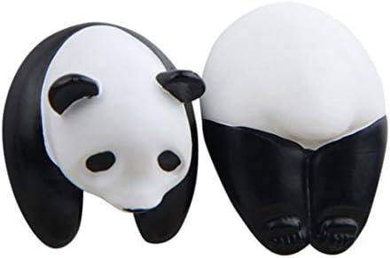 Imanes para nevera - Diadia Panda pegatinas para nevera, bonitos ...