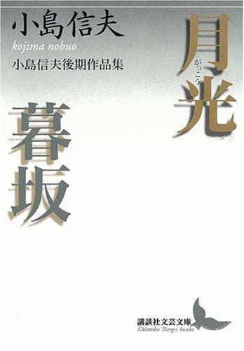 月光・暮坂 小島信夫後期作品集 (講談社文芸文庫)