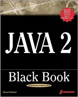 Advanced Java Programming Black Book Pdf