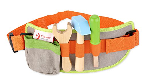 The 8 best classic toys tool belt