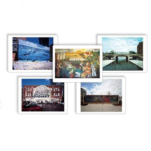 American Educational Products CP6088,''Take 5-Murals'' Set, Pack of 6 Sets by American Educational Products (Image #1)