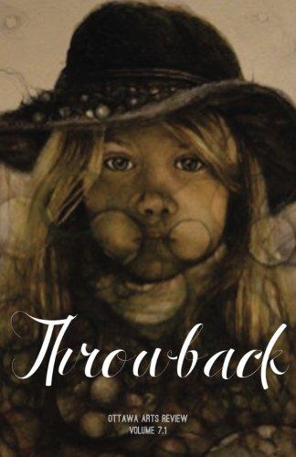 Throwback (Ottawa Arts Review) ebook