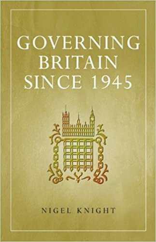 GOVERNING BRITAIN SINCE 1945 DOWNLOAD
