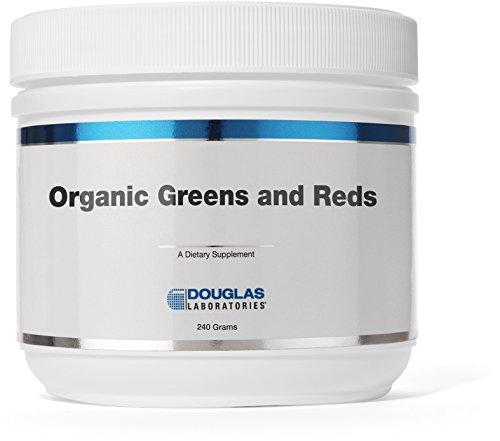 Douglas Laboratories%C2%AE Organic Supports Cellular