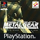 Add-On Metal Gear Solid : Missions Spéciales
