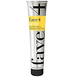 fave4 Up for Air-Air Dry Cream 5.50 oz