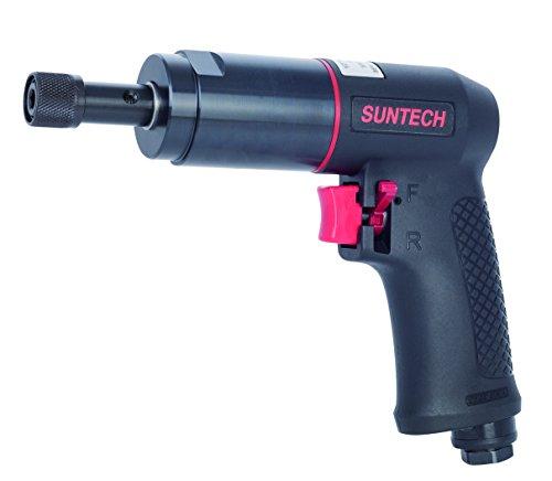 SUNTECH SM-89-7500 Sunmatch Power Screw Guns, Black