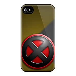 New X Men I4 Cases Covers, Anti-scratch TerryMacPhail Phone Cases For Iphone 6
