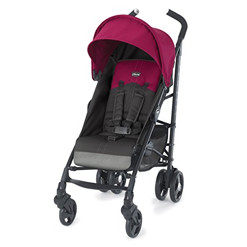Chicco Liteway Stroller, Jasmine Chicco Lightweight Umbrella Stroller
