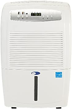 Whynter RPD-702WP Portable Dehumidifier