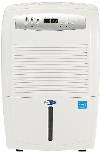 Whynter RPD-702WP Energy Star Portable Dehumidifier with Pump, 70-Pint