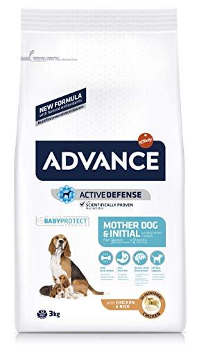 🥇 Advance Pienso para Perras Embarazadas O Lactantes Y Cachorros de Todas Las Razas