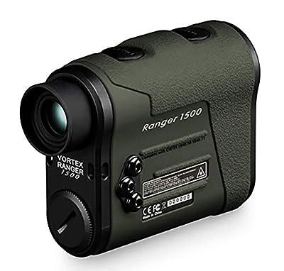 Vortex Optics Ranger Laser Rangefinders (Renewed) by Vortex Optics
