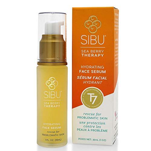 SIBU Hydrating Facial Serum w/Hyaluronic Acid 4oz