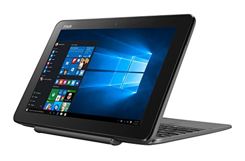 ASUS Transformer Book T101HA-GR049T, Notebook con Monitor 10,1