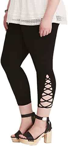 38cbdb93e946b Shopping 3-4 - Leggings - Juniors - Women - Clothing, Shoes ...