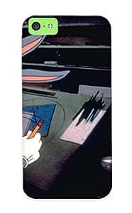 Iphone 5c Case Cover Bug Bunny Looney Tune Create Custom Looney Tune Mainan Cewek Case - Eco-friendly Packaging