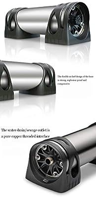 Unidad central de purificación de agua, sistema de filtración de ...