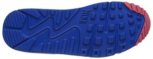 Air Grau da Magenta Ginnastica 90 Donna Max Grau Blau NIKE Grigio Scarpe R6nxdd8