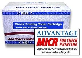 New MICR 5Si/8000/WX MICR Toner Cartridge