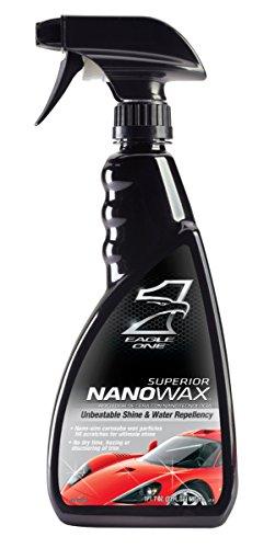 nano car wax - 2
