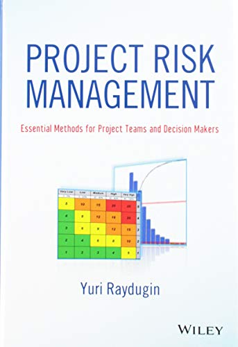 Template Project Plan - Project Risk Management: Essential Methods for Project Teams and Decision Makers