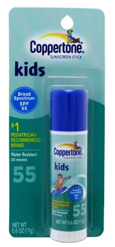 Coppertone Sport Sunscreen Ingredients