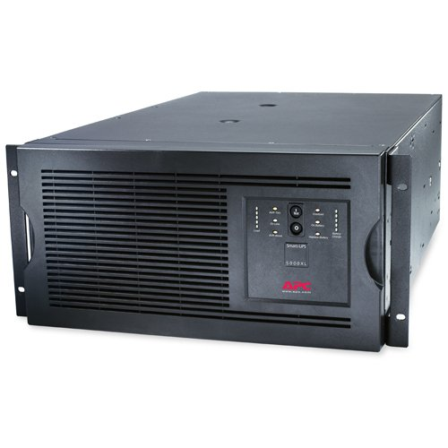 APC ATX 4000 Power Supply SUA5000RMT5U Apc Ups Bypass