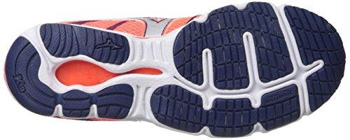 Mizuno Wave Hitogami 3 Tessile Scarpa da Corsa