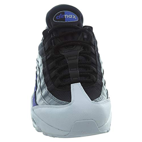 001 Air 95 cool Basses wolf Max Nike Violet Homme white Multicolore Essential Sneakers Grey Grey persian ZwPdqOgEq