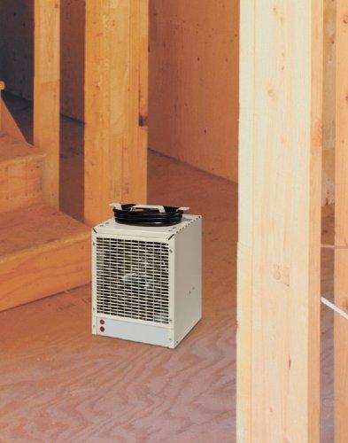 Dimplex Dch4831l 4800 Watt Portable Construction Heater
