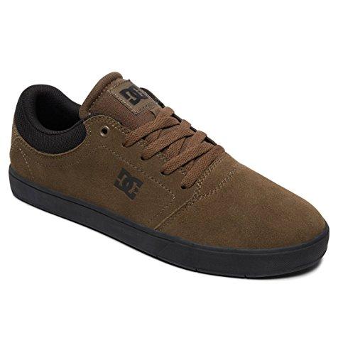 Scarpe Olive Crisis Skateboard Da Shoes Dc M Uomo qAgwPxntU0