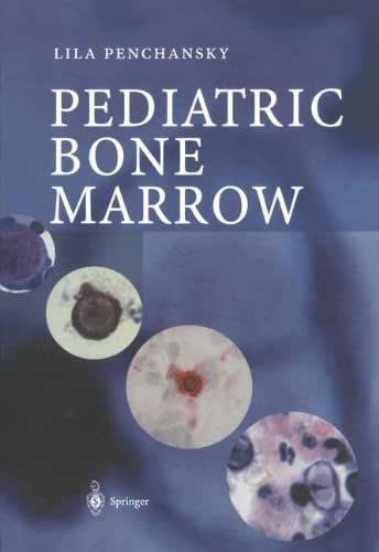 Pediatric Bone Marrow