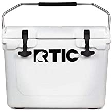 RTIC Cooler (RTIC 20 White)