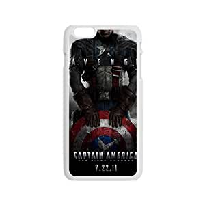 Lucky Creative Captain America Design Best Seller High Quality Phone Case Cover For HTC One M9