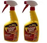 Best Graffiti Removers - Goof Off FG720 Heavy Duty Spot Remover Review
