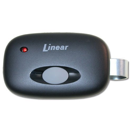 Linear MCT-11 Megacode Single Channel Remote DNT00090