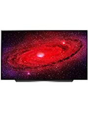 "LG OLED77CXP 77"" Ultra High Definition HDR Smart Self Lighting OLED TV with an Additional 1 Year Coverage by Epic Protect (2020)"