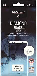 ماي سكرين بروتكتور Diamond GLASS   واقي شاشة للهاتف الذكي ،for (Xiaomi) Redmi 7A