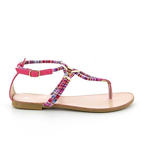 Go Mode - Flat sandals