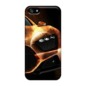 For Iphone Cases, High Quality Car For Iphone 5/5s Covers Cases