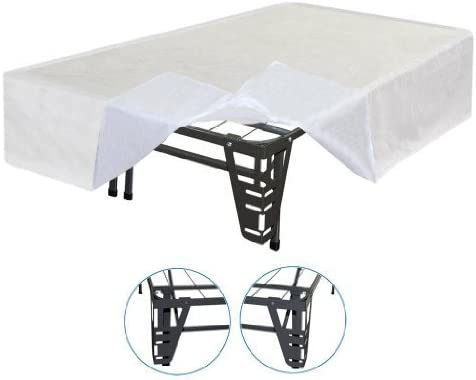 Better Than a Box Spring Bed Frame – Twin